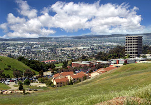 Overview of Hayward College